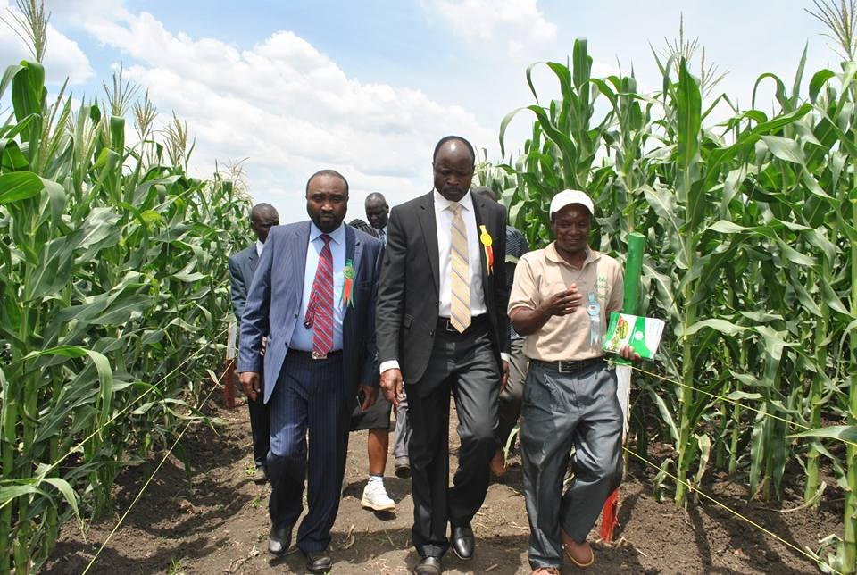 Governor opens Migori ASK show