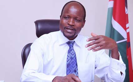 Governor of Migori